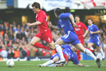 Liverpool et chelsea se retrouvent