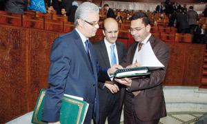 Loi de Finances 2012 : Le détail d'une centaine d'amen-dements qui seront votés au Parlement
