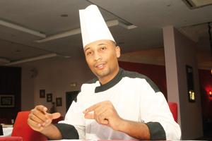 Ftour du chef : bouchées marocaines aux fruits de mer
