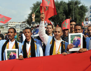 Incidents de Laâyoune : Les Marocains dénoncent unanimement les actes criminels des agents du Polisario