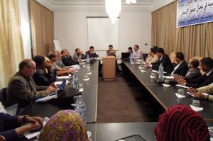 Laâyoune : Formation des ONG oeuvrant dans le domaine des droits de l'Homme