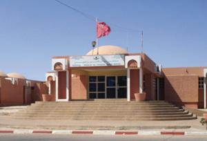 Laâyoune: Recrudescence de la criminalité