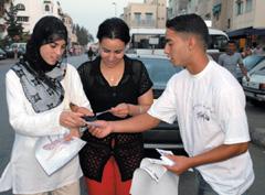 Laâyoune : La campagne électorale rafraîchit l'économie de la ville