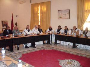 Laâyoune : La gestion des affaires locales à l'ordre du jour