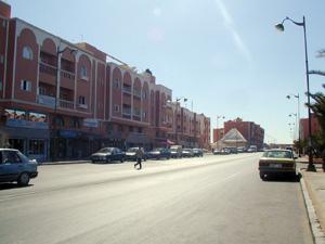 Laâyoune : Un plan d'action pour l'urbanisme 2009-2012