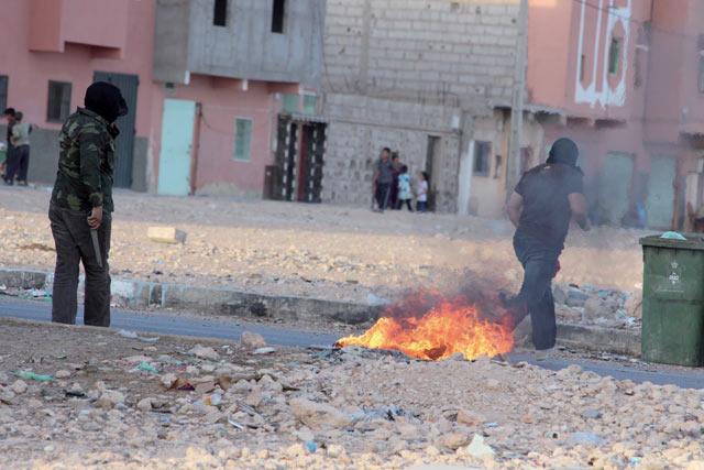 Evénements de Laâyoune : L Intérieur déplore  le manque d objectivité d Amnesty International