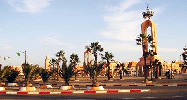 Laâyoune : Les arrivées touristiques en hausse  de 30%  en janvier-février 2013