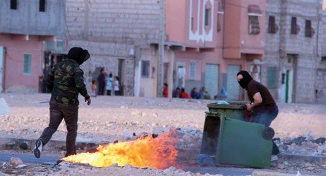 Récit d un plan diabolique pour déstabiliser les provinces du Sud : Le Maroc  déjoue  le complot
