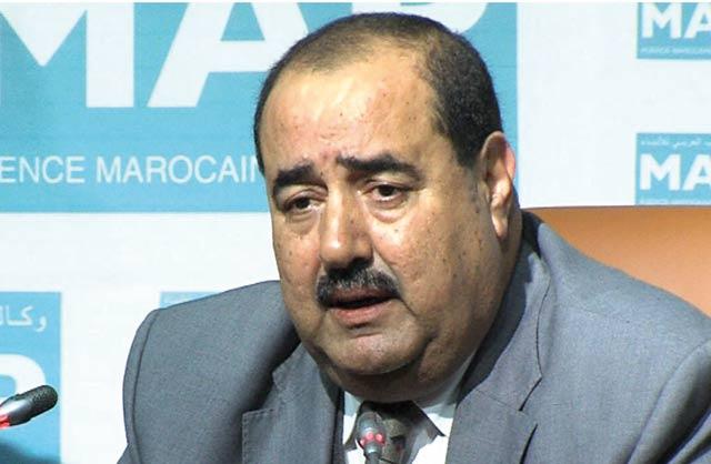 L Intérieur dément l intervention en faveur  de l un des candidats lors du congrès de l USFP