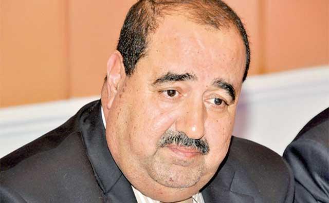 La commission  administrative met en place un comité d arbitrage  : Lachgar veut mater  la fronde