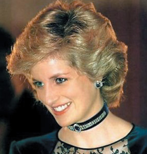 Disparition du dossier «Lady Diana»