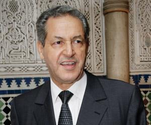 Mohand Laenser : «Réorienter l'action gouvernementale vers des priorités»