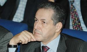 Mohand Laenser : «Je ne pense pas que nous ayons à apprendre des leçons d'autres partis»