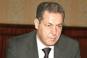 Mohand Laenser : «C'est le congrès national qui tranchera entre les diverses positions»