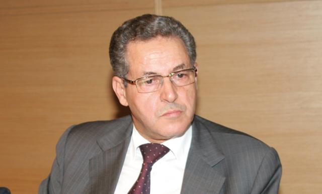 Mohand Laenser : «Les forces de l ordre ont été attaquées, il fallait riposter»