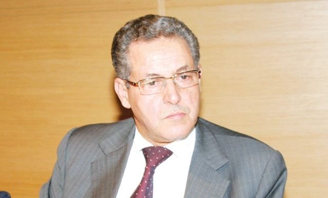 Laenser satisfait du climat de sécurité au Maroc