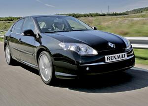 Renault conçoit des véhicules homogènes en matière de sécurité passive et active