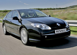 Renault Laguna III : La plus sérieuse des françaises