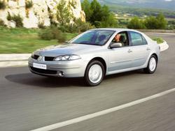 Renault Laguna dCi : Les bienfaits du lifting