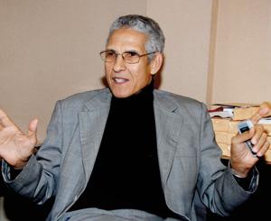 Lahcen Daoudi : «Nous sommes en concurrence avec des partis politiques et non avec des ONG»
