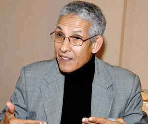 Lahcen Daoudi : «Nous proposons une ponction sur le salaire des députés absentéistes»