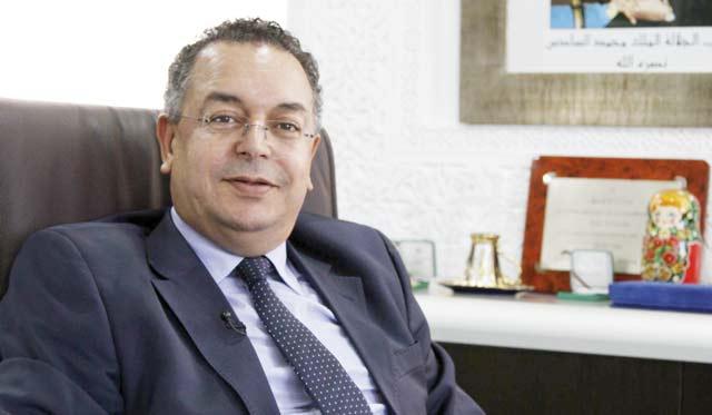Il est inadmissible de faire un rapprochement entre Ebola et l'activité touristique du Maroc