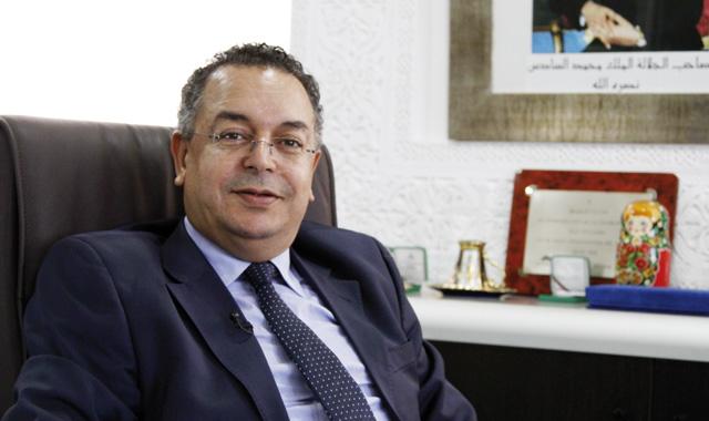 Lahcen Haddad promeut  le Maroc en Espagne