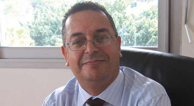 Lahcen Haddad : Mettre le paquet pour cibler les marchés émergents