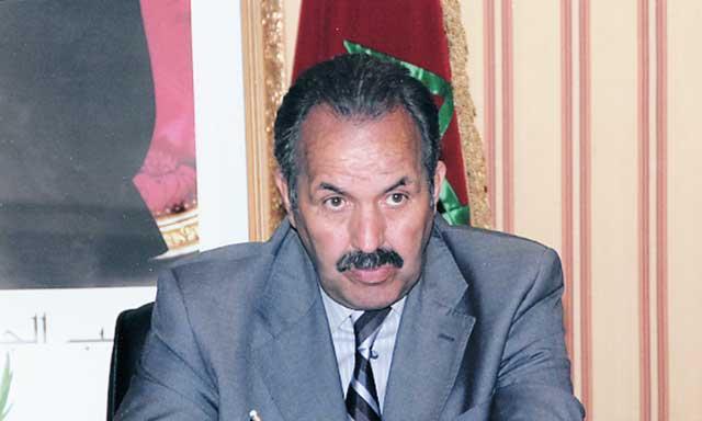 Lahcen Madih réélu à la tête du Parti du centre social
