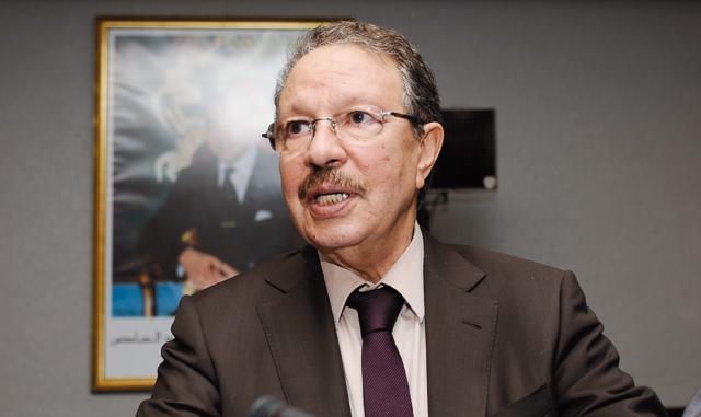 Ahmed Alami Lahlimi : «Bank Al-Maghrib agit en fonction de  la politique du gouvernement»