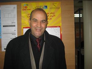 Lahoucine Dehou : «Mettre un outil de travail moderne au service de l'enseignant»