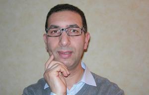 Lahsen Bougdal : «La société est mon biotope littéraire»
