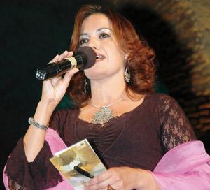 Portrait : Laïla Lamrini, une étoile du Malhoun