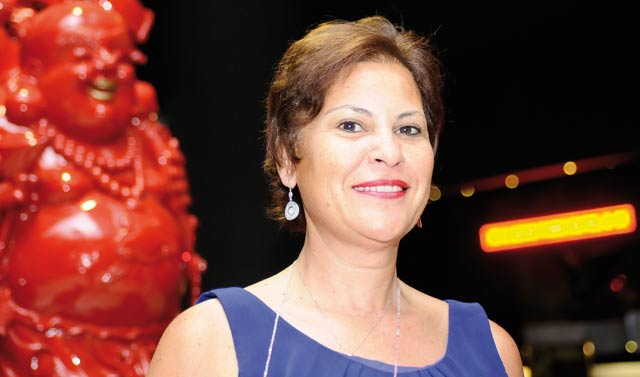 Laila Miyara  : L'avenir  du Maroc sera féminin