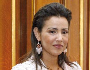 SAR la Princesse Lalla Meryem préside la séance officielle du Parlement de l'enfant