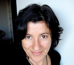 Lamia Naji, une poète de la photo