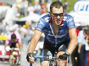 Lance Armstrong confirme sa participation