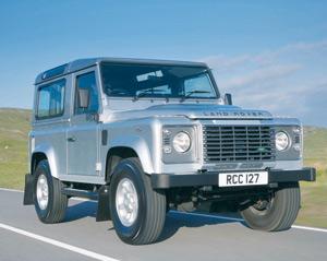 Un nouveau Defender pour fêter les 60 ans de Land Rover