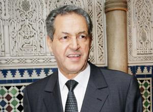 Mohand Laenser : «Je suis nul en cuisine, je rate même les oeufs à la coque»