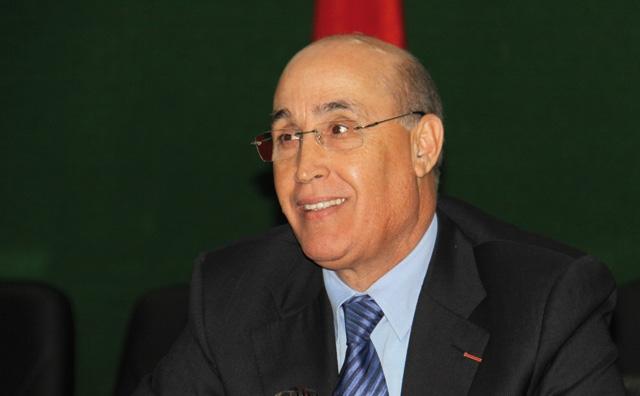 Larbi Bencheikh : «Un taux d insertion qui varie entre 75 et 100%»