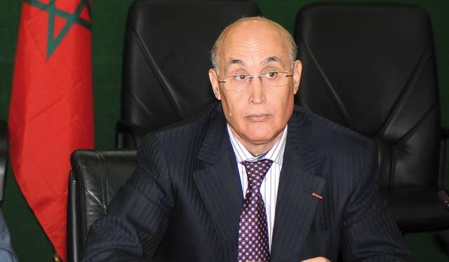 Larbi Bencheikh : L OFPPT lance de nouvelles formations
