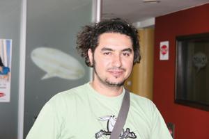 Hicham Lasri : «J'ai voulu faire le film le moins compliqué possible»
