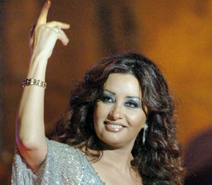 Latifa Arfaoui, la belle voix de Tunisie