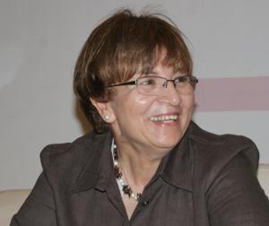 Latifa Bennani Smires : «Il est temps que les femmes intègrent davantage les communes»