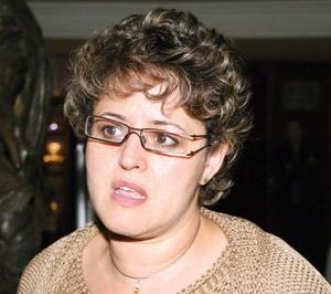 Latifa Chihabi : «Nous comptons beaucoup sur les réseaux régionaux des banques»