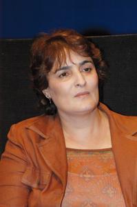 Latifa Jbabdi : «J'ai trois passions dans ma vie : les enfants, le social et la politique»