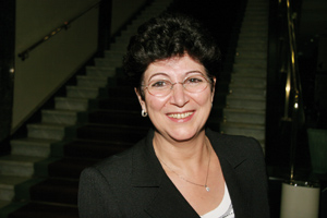 Latifa Labida : «Il faut toujours respecter le temps»