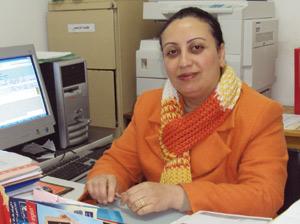 Latifa Najib : «Le milieu rural enregistre le plus grand nombre de classes préscolaires intégrées»