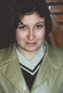 Portrait : Triki, une réalisatrice dans le vent