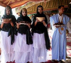 Regard sur le mode de vie des bédouins au coeur du Sahara